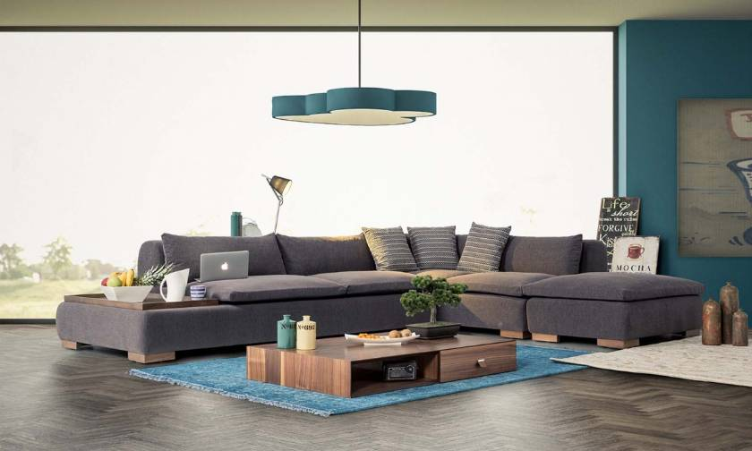 modern corner sofa sets latest living room furniture designs