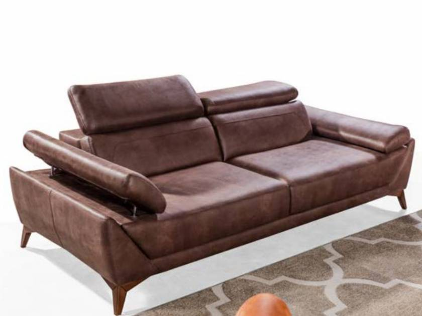 Modern Leather Sleeper Sofa Beds The Best Design
