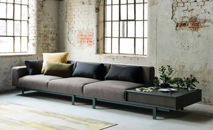 Modern Luxurious Sleeper Sofa Beds Cool Loveseat Design