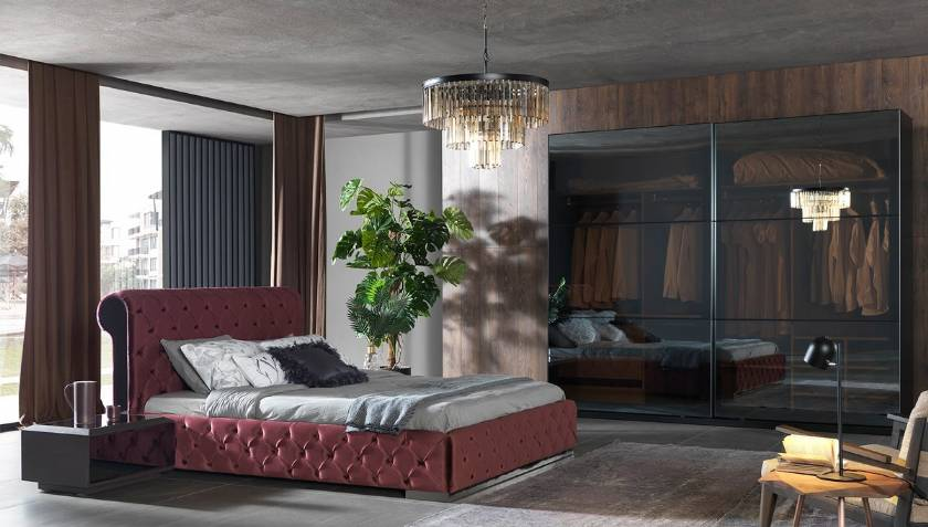 Modern Luxury Bedroom Furniture Luxury Bedroom Sets In Home