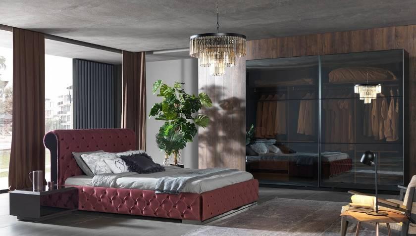 Modern Luxury Bedroom Furniture Luxury Bedroom Sets In Home
