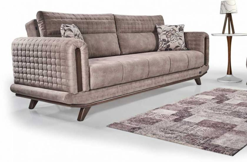 Modern new style sleeper Sofa Loveseat modern sofa