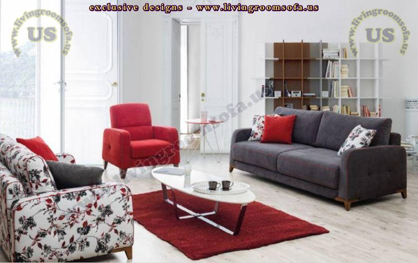 Modern Sofa Set Great Living Room Sets