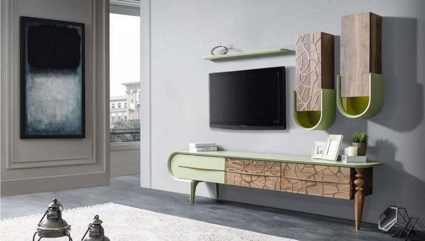 Modern TV Stands Entertainment Centers Contemporary TV Stands