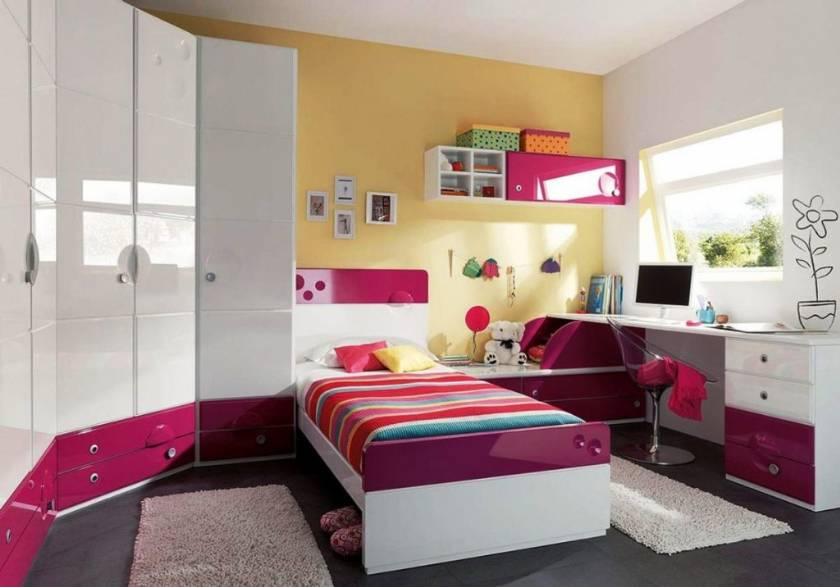 My beautiful daughters beautiful bedroom Teenage Bedroom Design
