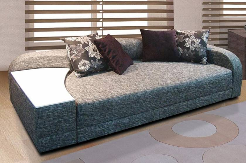 New Modern sleeper sofa Modern Loveseat high qualty