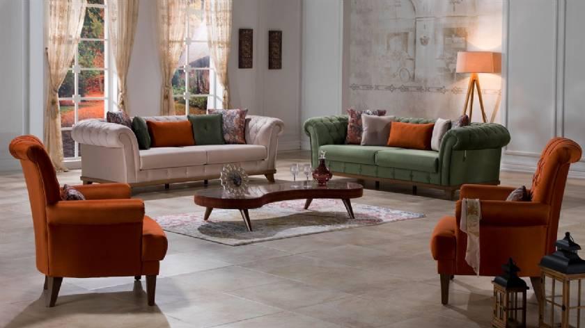 New style modern designs Sofa sets Price get free