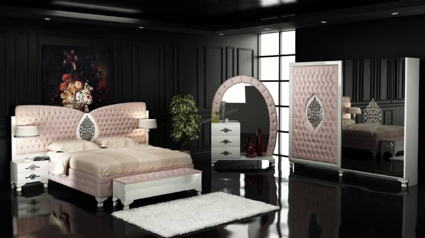 New Style Modern Luxury Bedroom Furniture Wide Range Of Home