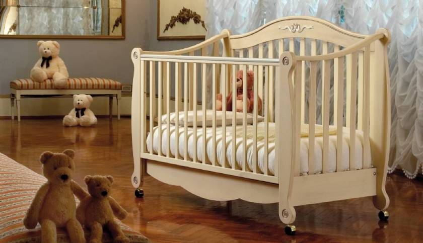 Nursery Furniture Sets Baby Furniture Baby Cradles