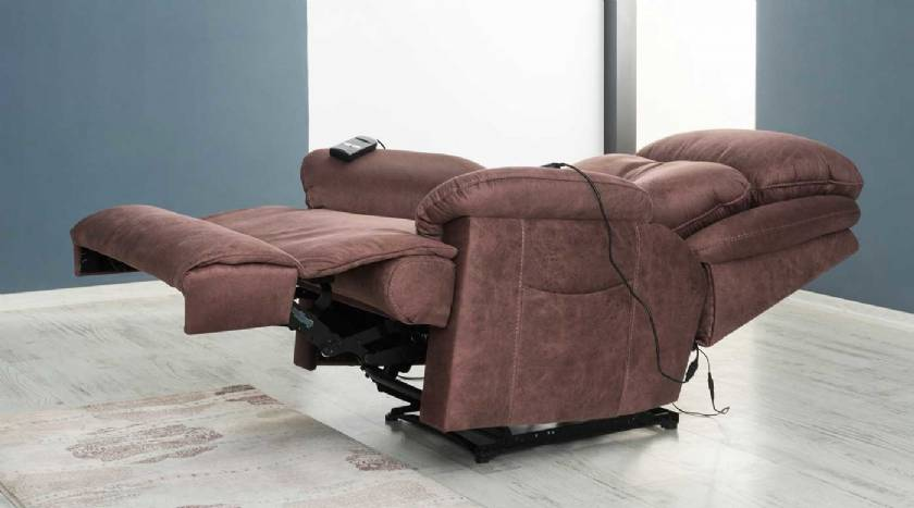 Power Recliner with Massage rocking recliner Recliner Chairs