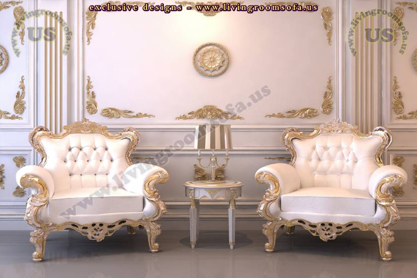 retro bergere grandfather chairs elegant design