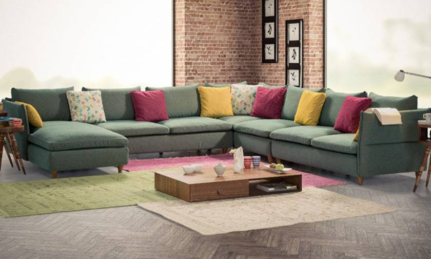 Sectionals sofas the hottest modern design sectionals sofas from Europe