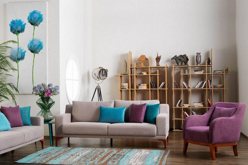 Small space sofas Apartment Size Sofas for Small Spaces