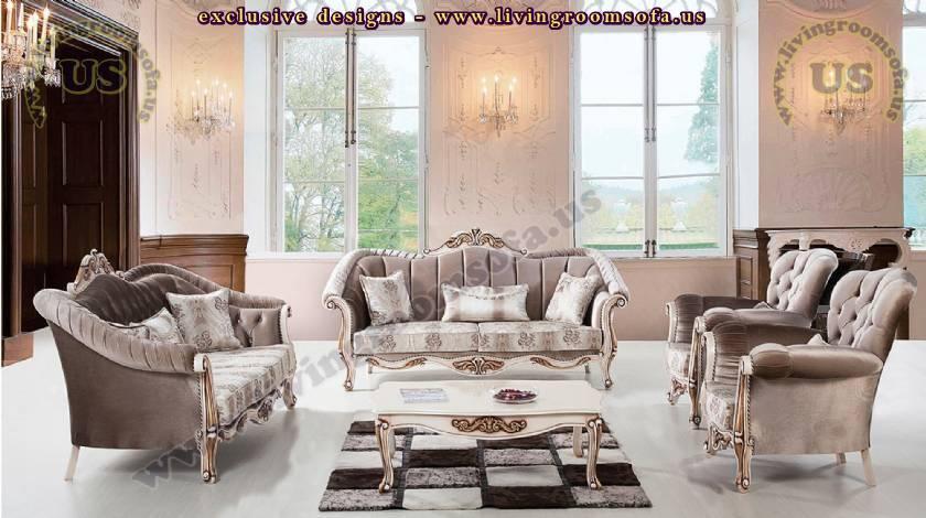 Super Quality retro sofa design for living room