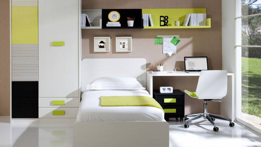 Teen bedroom ideas for boys Teen Bedroom Furniture