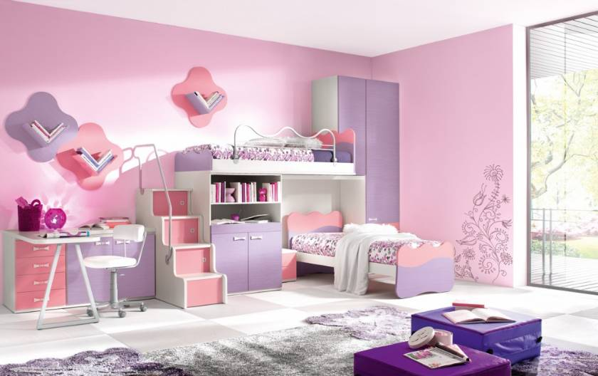 Teen Girls Bedroom Ideas Everything for my daughter