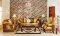 Gold Classic Living Room Set great design ideas