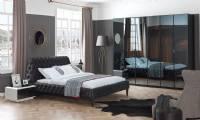 Harley Luxury Bedroom Furniture Set Ultra Modern Luxury Bedroom