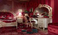 Harvey Bedroom Classical Luxury Bedroom Design