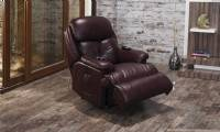 Leather Recliner Sofa black leather power recliner sofa