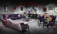 Manor Luxury Living Room Art Decor Concept The best all time