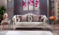 Mixing Classical and modern chesterfield sofa 2018 luxury interiors