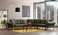 modern corner sofa for modern living room