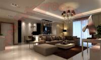 Modern Living Room design Large L shaped Sofa