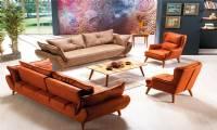 Modern Sleeper Loveseat Sofa Beds Modern Sofa Set Luxury Living Room