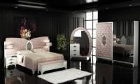 New Style Modern Luxury Bedroom Furniture Wide Range Of Home