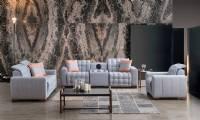 Recliner sofa sets power system great modern design for living room