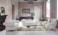 white chesterfield sofa set luxury elegant sofas