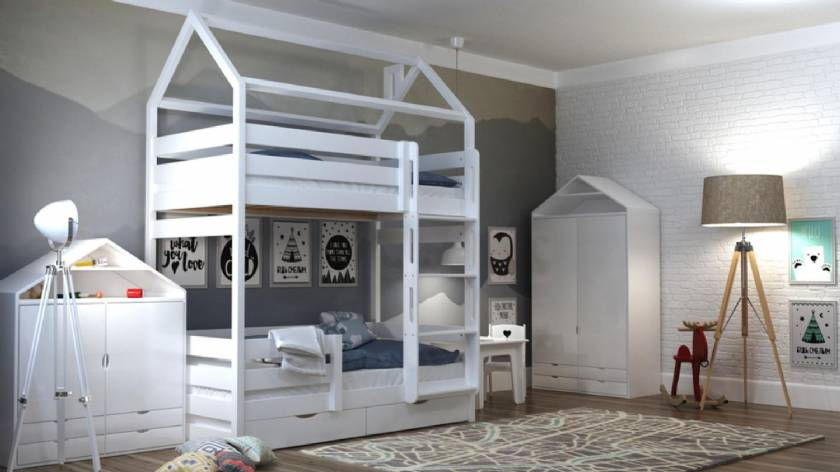 Twin Teen Bedroom Design Teenage Bedrooms Ideas