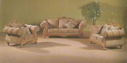 Fabric Sofa, Living Room Fabric Sofas, Fabric Sofa Set