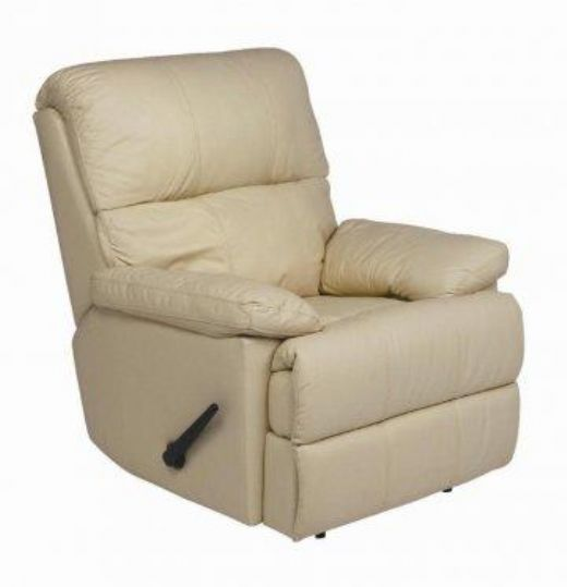 Leather Recliner, Recliner, Chair, Modern Chair