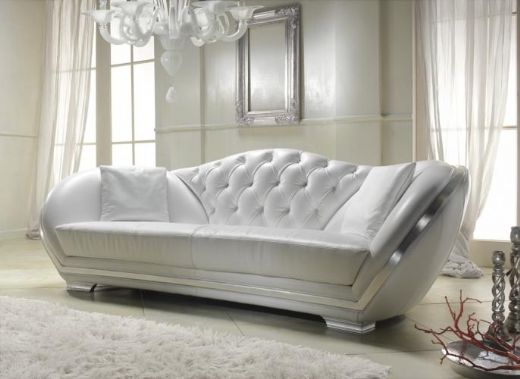 Elegance Sofa Modern Sofas Living Room Sofa Interior
