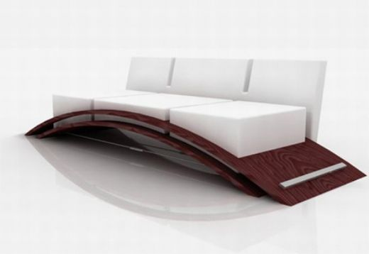 Modern Sofa, Modern Sofas, Modern Furniture, 2010 Model Modern Sofa