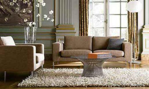 Modern Living Room Design - Interior Design