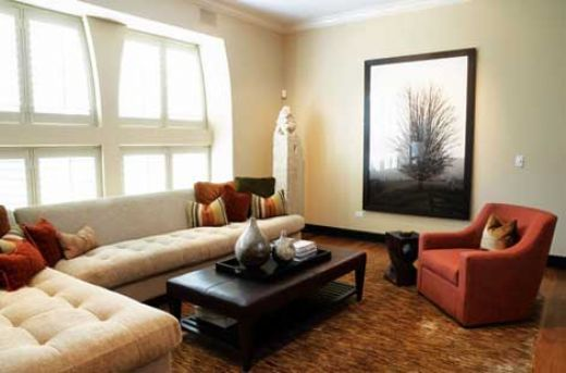 Living  Room Furniture, Sofas, Modern Living  Room Table