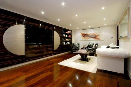 2011 Living Rooms Modern Design