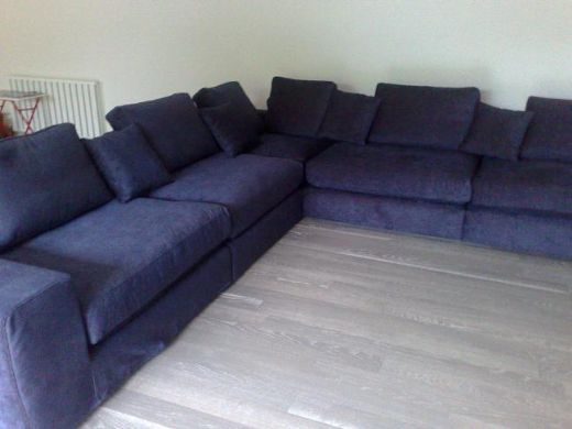 Corner Sofas - Fabric Sofas, Leather Sofas and Sofa Beds