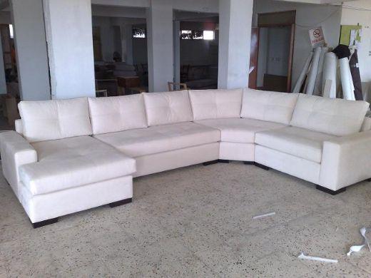 White Sofa Living Room Sofa And Corner Sofa Interior