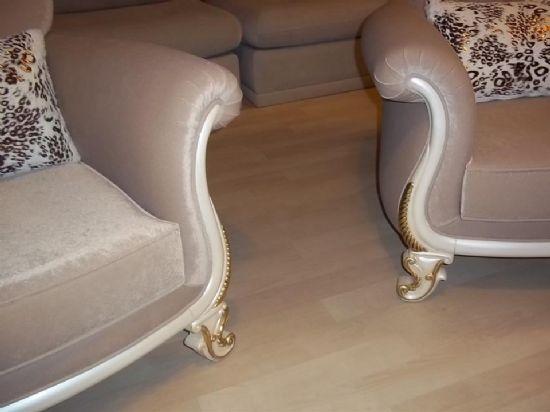 Modern Classic Sofa, Classic Sofa Sets, Classic Interior Desing, Luxury Classic  Sofas,