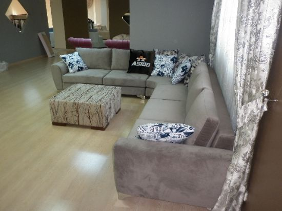 Image Result For Grey Living Room White Sofa