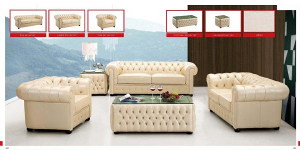 Modern Living Room Chesterfield Sets Contemporary Living Room Sets