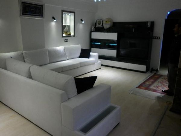 Modern Sectional Corner Sofas Living Room Discount Wholesale Or Retail  Modern Sectional Sofa Part 87