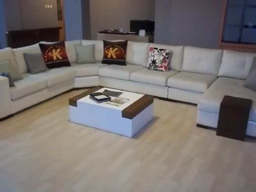 Large Sectional Sofas with Chaise for Living Room, Saloon Large Sectional Furniture Sofas