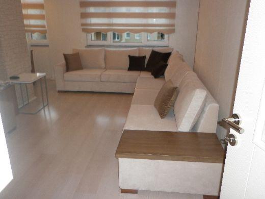 Pascal Modern Corner Sofa Living Room Exclusive Design