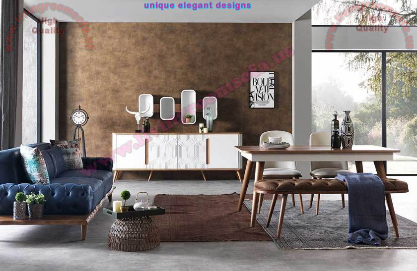 Avangard Dinning Room Sets Design Idea