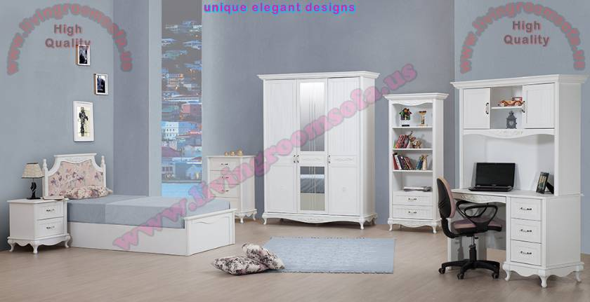 Avangard Teen Bedroom Sets Kids Bedroom Ideas